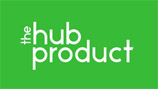 The Hub Product Logo